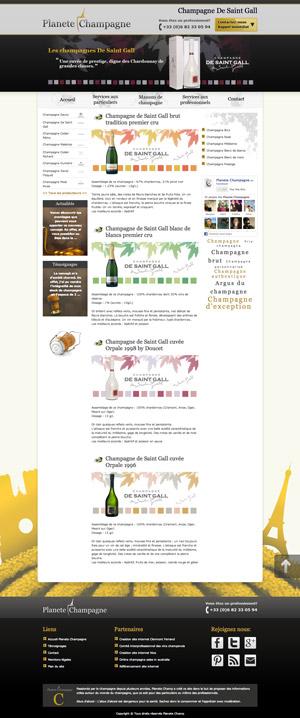 Planete Champagne