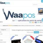 Référencement Naturel Waapos – Matériel point de vente