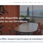 Référencement de Nice Office |Coworking à Nice