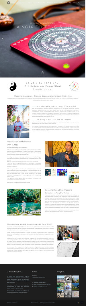 La Voix du Feng Shui |Consultant Feng Shui